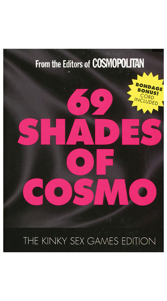 69 Shades Of Cosmo Game by Entrenue