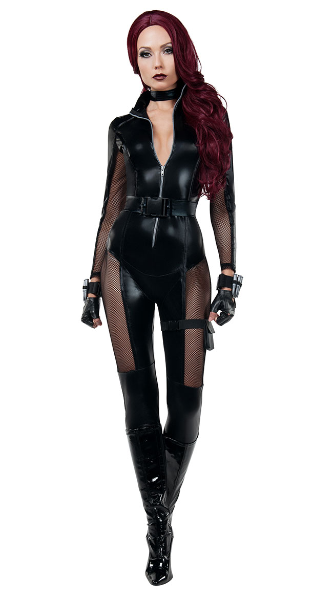 Avenging Assassin Costume by Starline