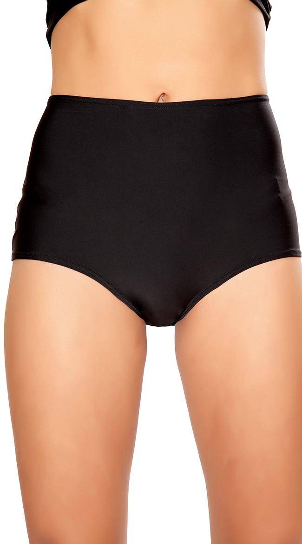 Basic High Waisted Shorts by J Valentine