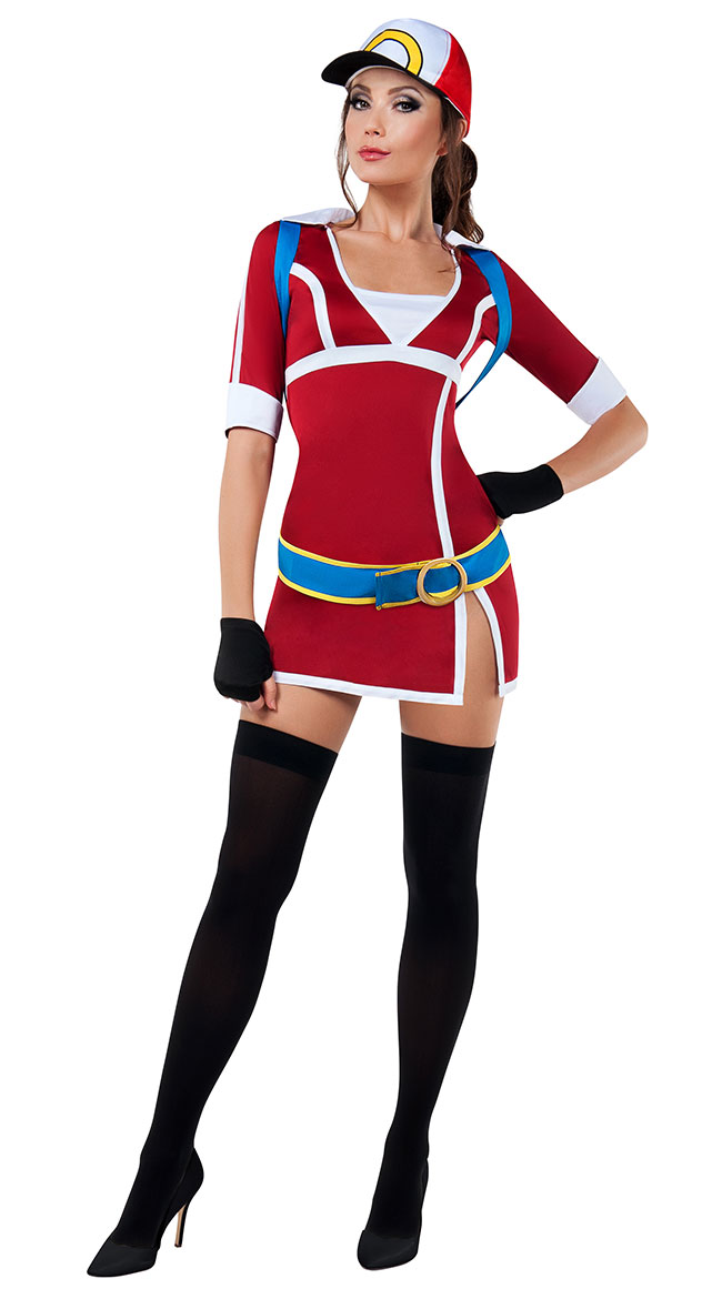 Beast Trainer Costume by Starline