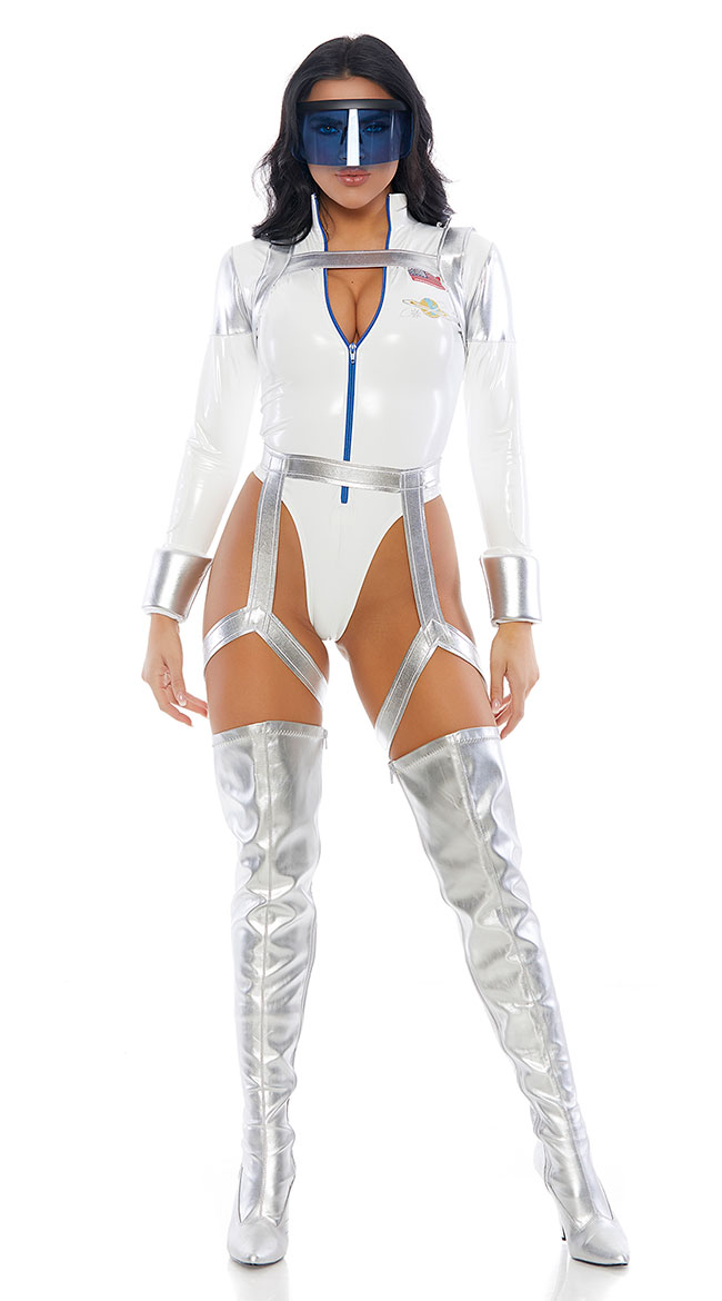 Blast Off Astronaut Costume by Forplay