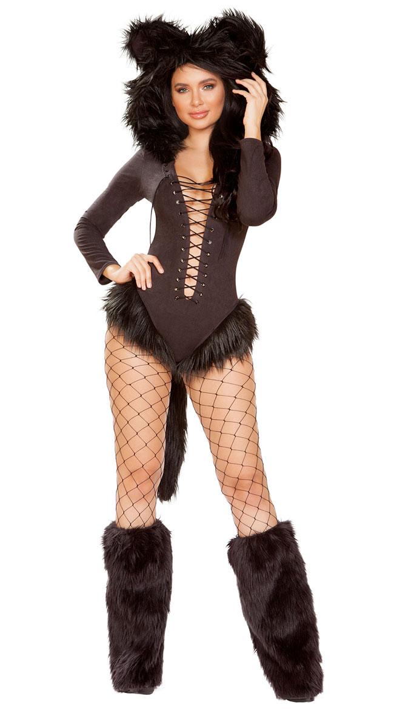 Cat Scratch Fervor Costume by Roma