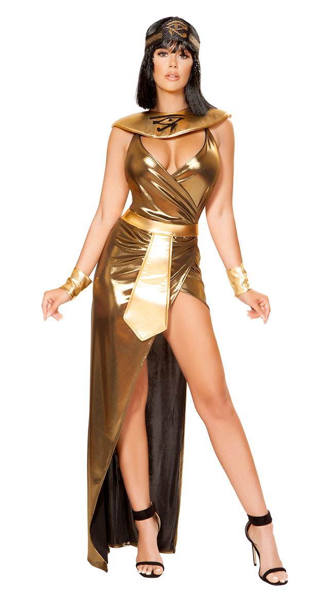 Cleopatra Of The Nile Costume by Roma