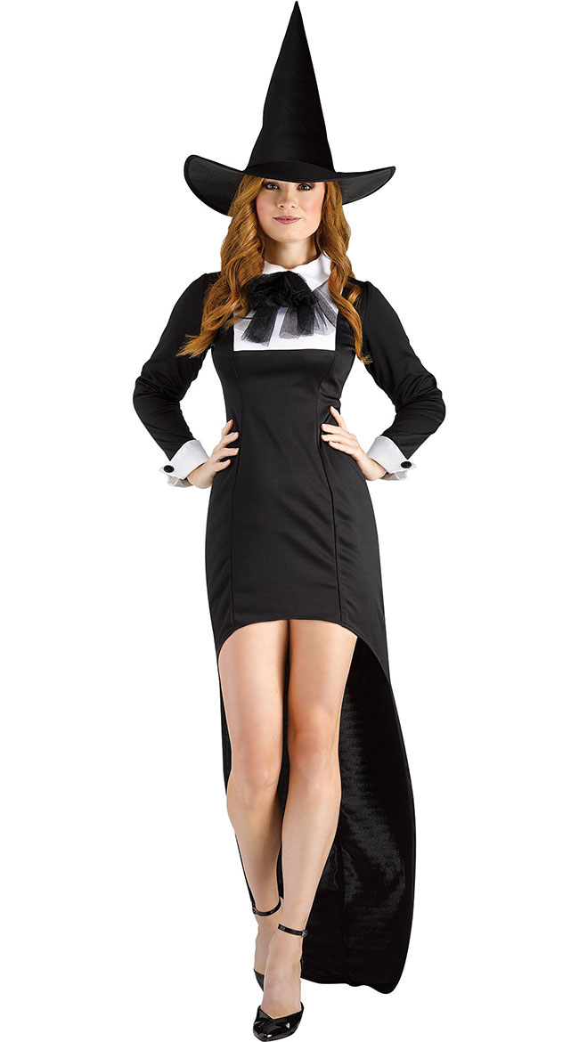 Coven Witch Costume by Fun World