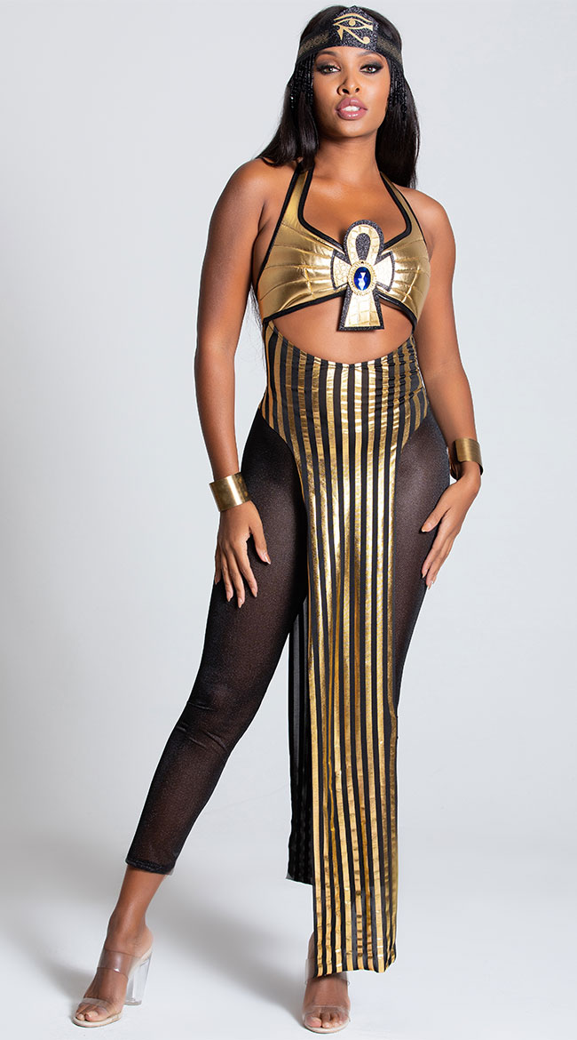 Daring Cleopatra Costume by Roma