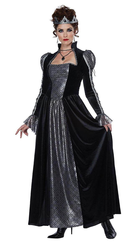 Dark Majesty Costume by California Costumes
