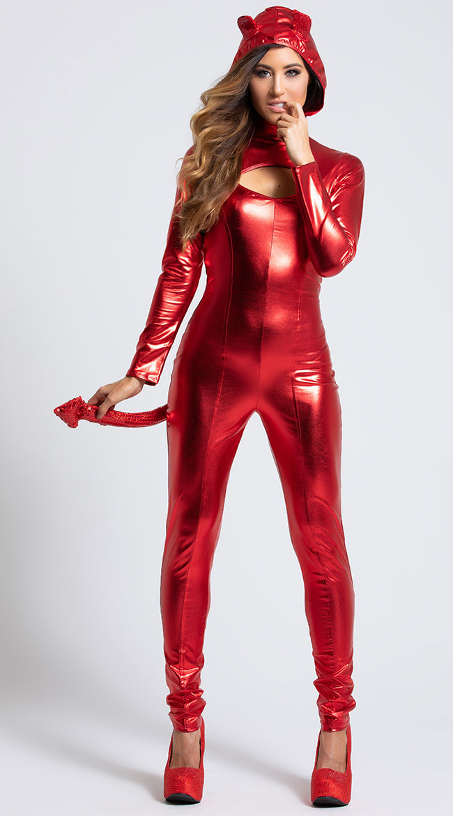 Darling Devil Costume by Roma