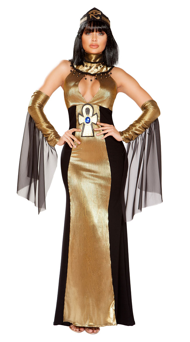Egyptian Ruler Costume by Roma