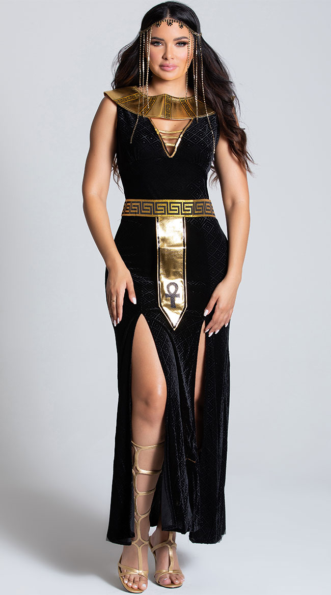 Exquisite Cleopatra Costume by Dreamgirl