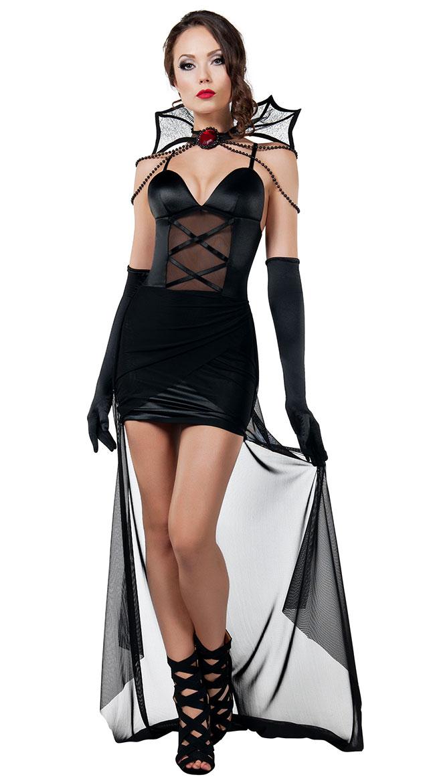 Glamorous Vamp Costume by Starline