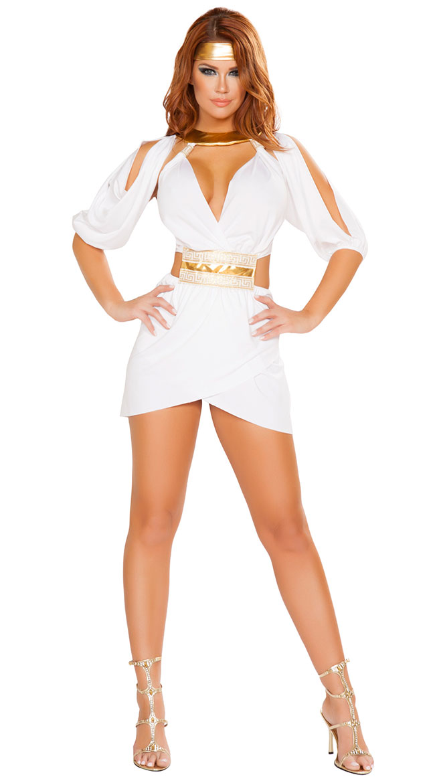 Goddess Aphrodite Costume by Roma
