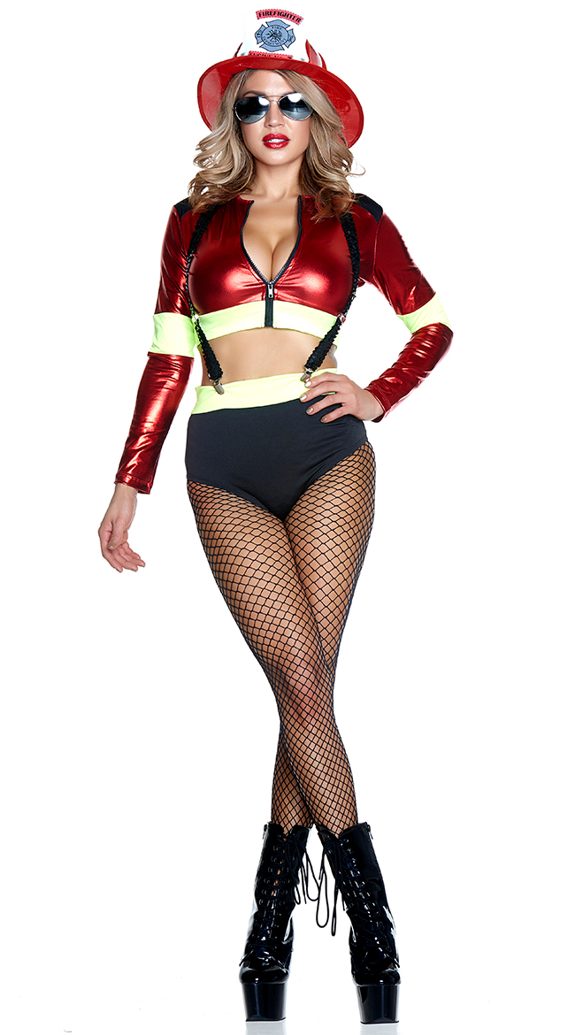 Got Hose? Costume by Forplay