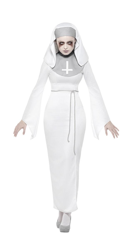 Haunted Asylum Nun Costume by Fever