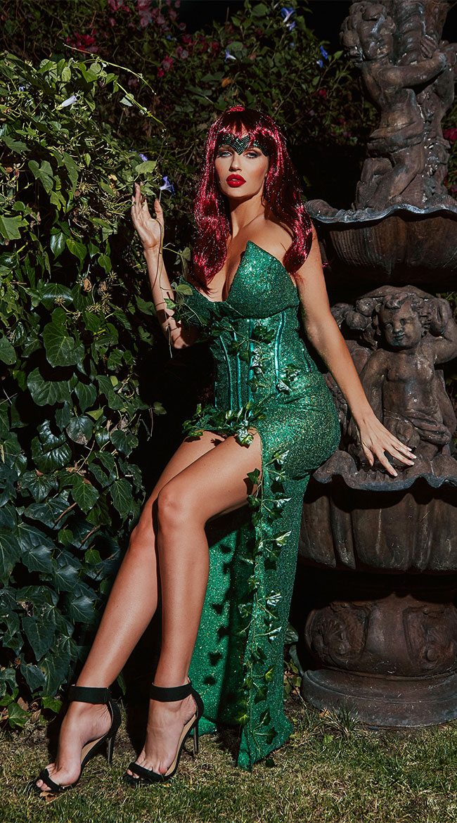 Ivy Lover Costume by Roma