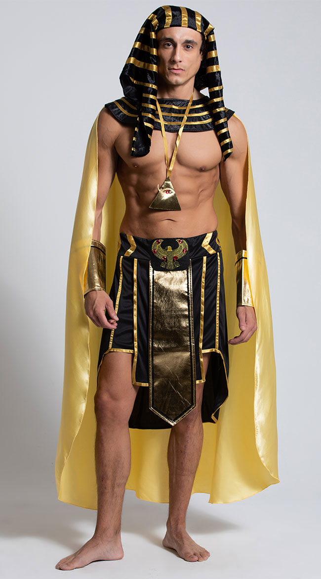 King Of Egypt Costume by Dreamgirl
