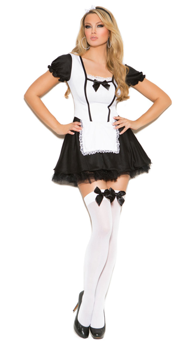 Mischievous Maid Costume by Elegant Moments