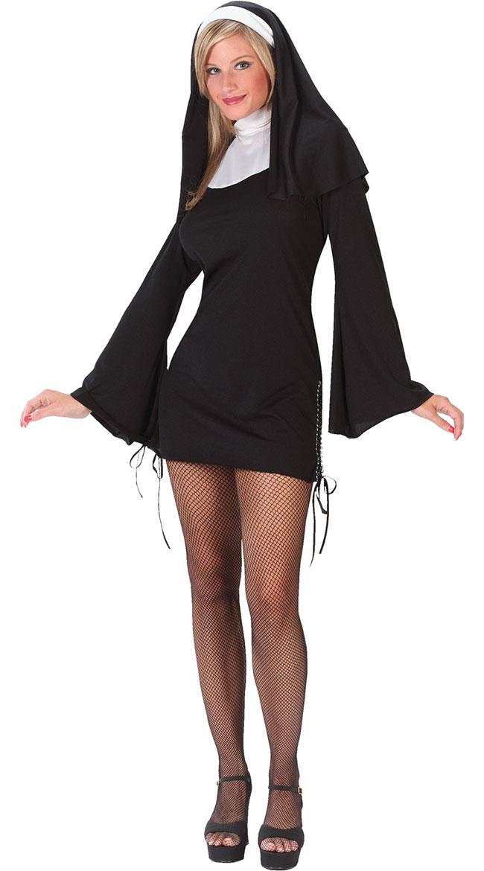 Naughty Nun Costume by Fun World