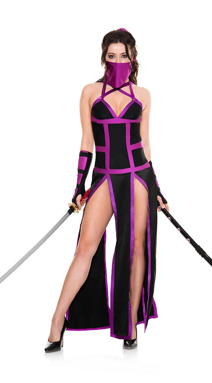 Ninja Slayer Costume by Music Legs