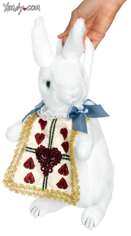 Rabbit Purse by Leg Avenue