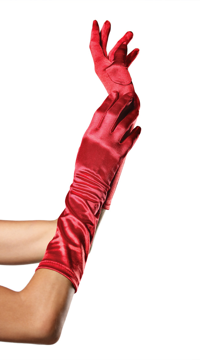Sexy Gloves by Leg Avenue