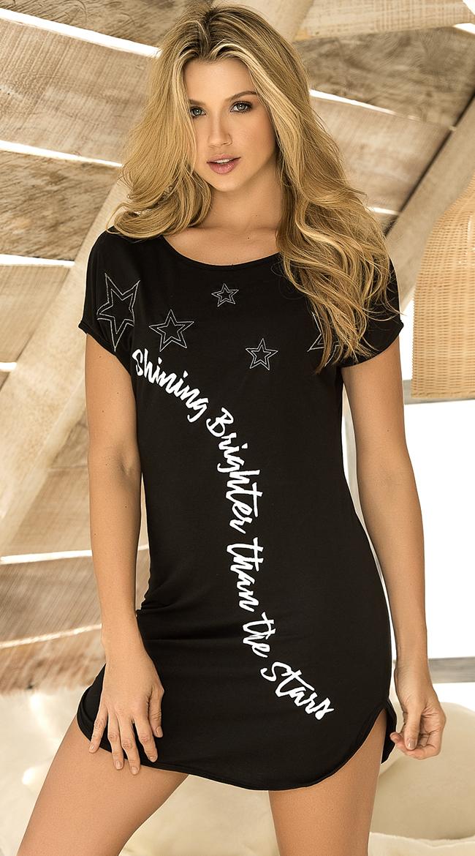 Shining Brighter Sleep Shirt by Mapale
