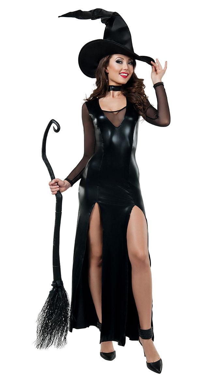 Spellbound Sorceress Costume by Starline