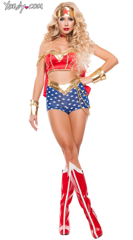 Star Power Superhero Costume by Starline
