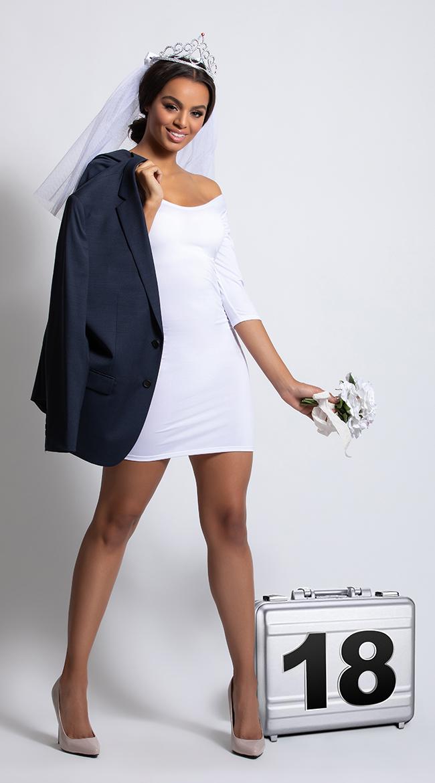 Yandy American Princess Costume by Yandy Roma