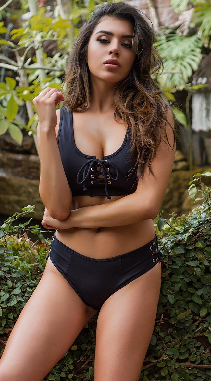 Yandy Dynamic Babe Bikini Bottom by Espiral Yandy