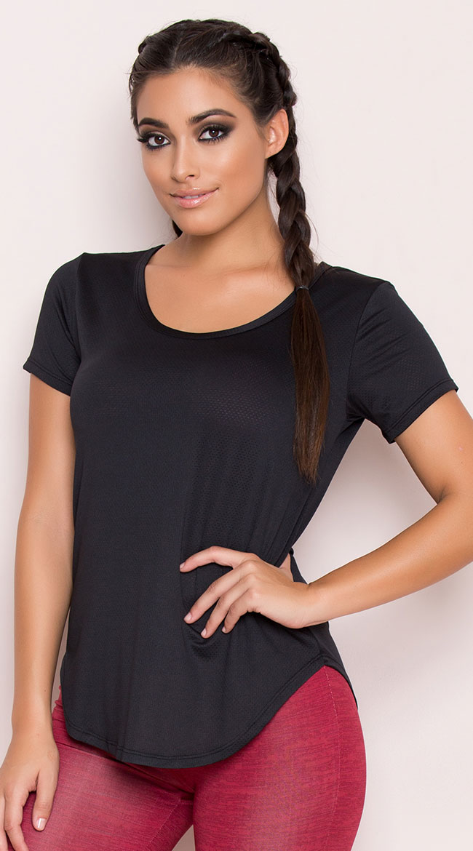 Yandy Oversized Layering Shirt by Yandy STM