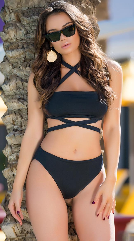 Yandy Purely Basic Bikini Bottom by Espiral Yandy