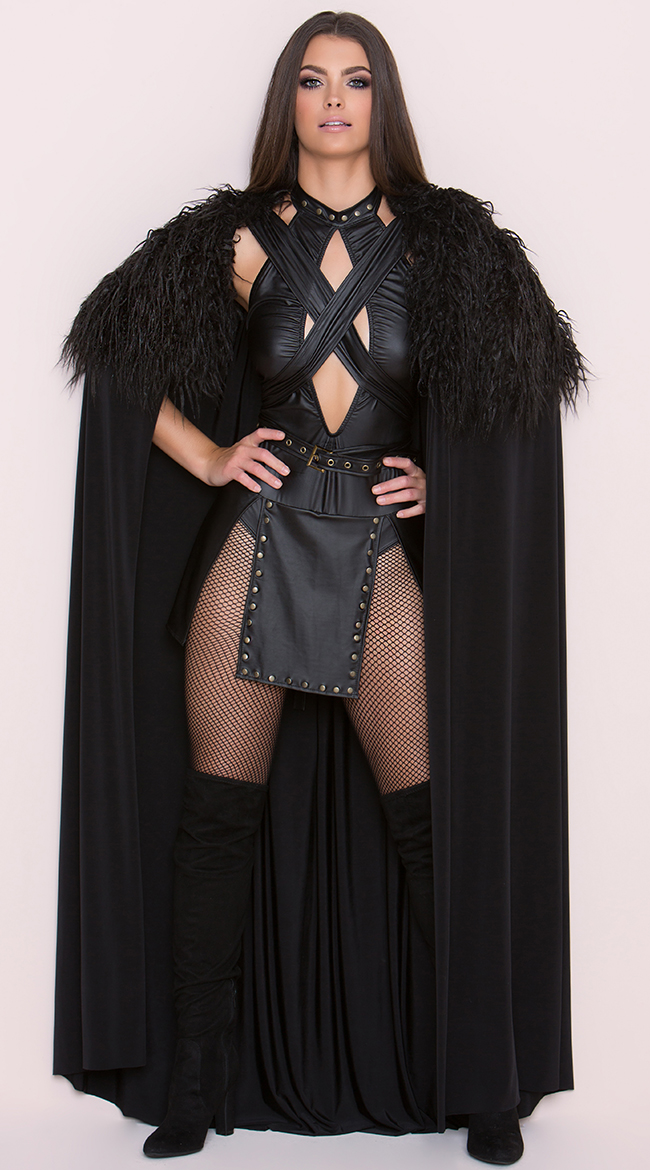 Yandy Sexy Northern Queen Costume by Yandy Judy