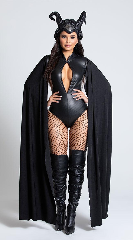 Yandy Vengeful Creature Costume by Yandy Roma